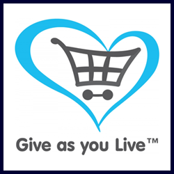 Give as you live (logo)