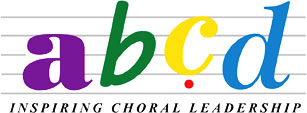 abcd / Association of British Choral Directors(logo)