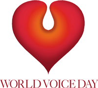 World Voice Day (branding)